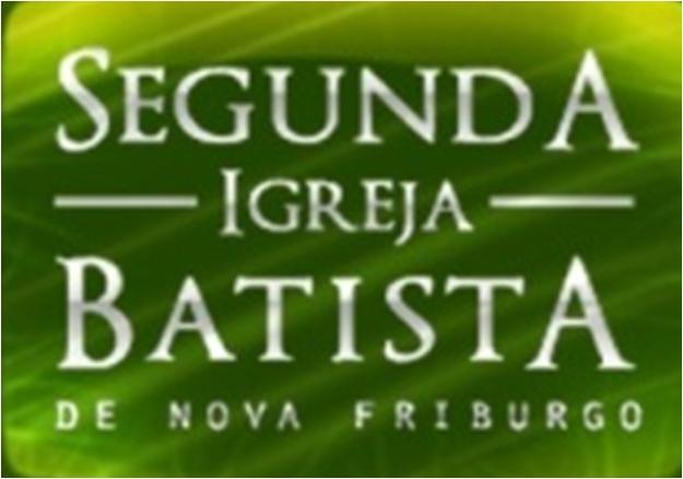 SIBNF – Segunda Igreja Batista de Nova Friburgo
